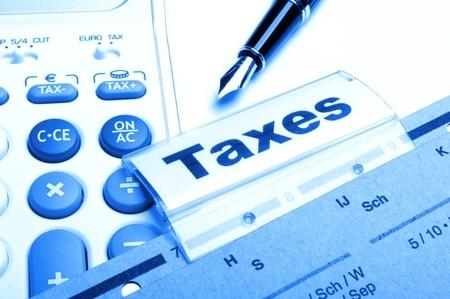 Вопросы по налоговой задолженности будут регулироваться через правительственный портал
