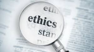 Legal ethics & code of Conduct