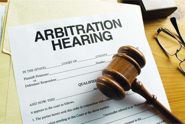 ARBITRATION IN CYPRUS AND THE ENFORCEMENT OF THE ARBITRATION AWARD