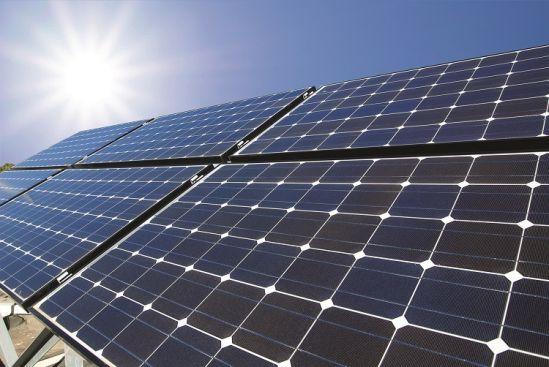 Возобновляемые источники энергии на подъёме