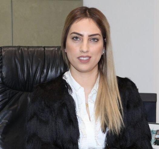 Eliza Mouzourou
