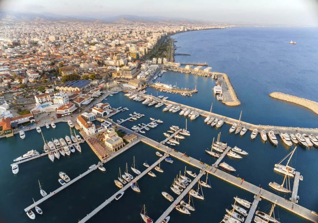 Limassol-Marina-Investment